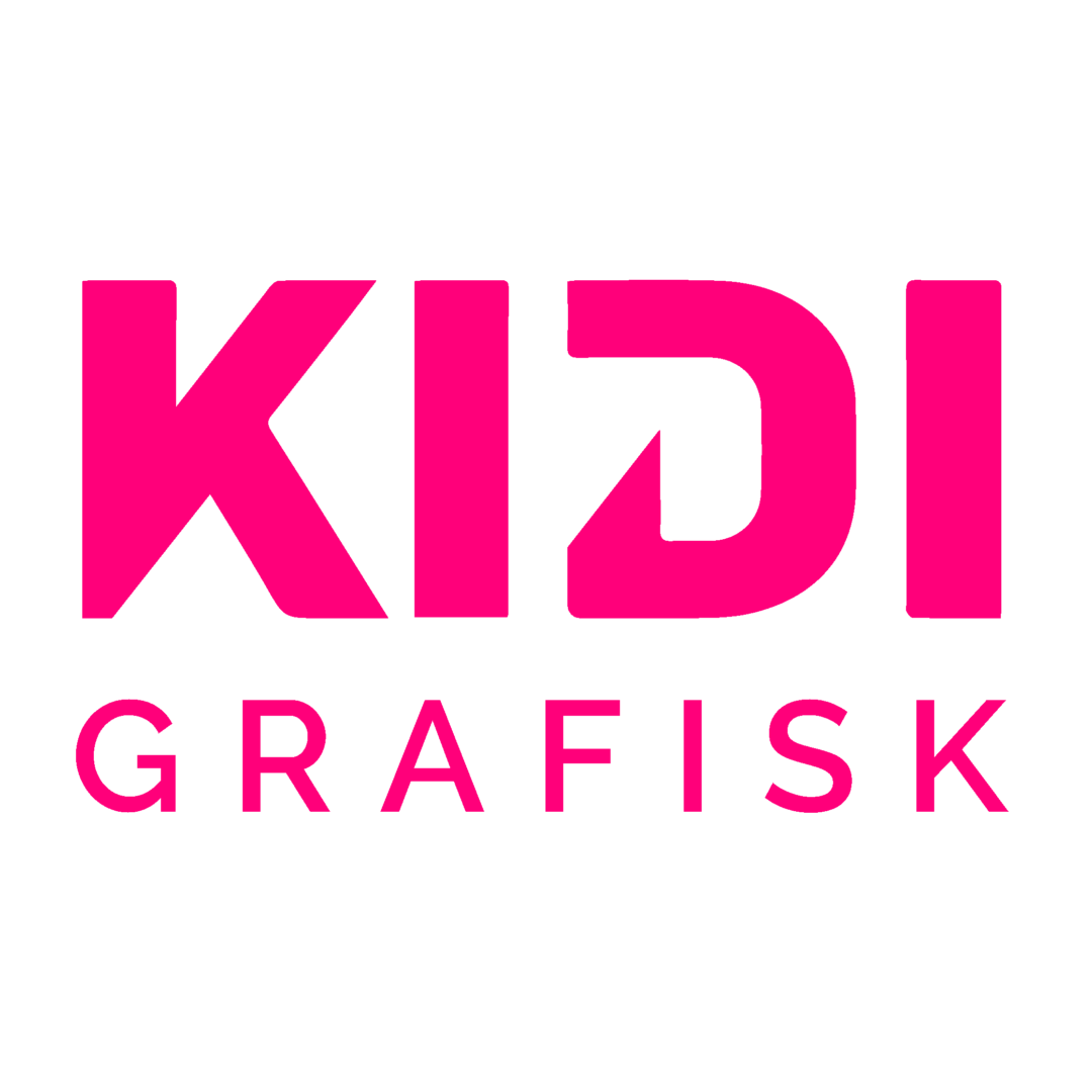 kidigrafisk-pinklogo